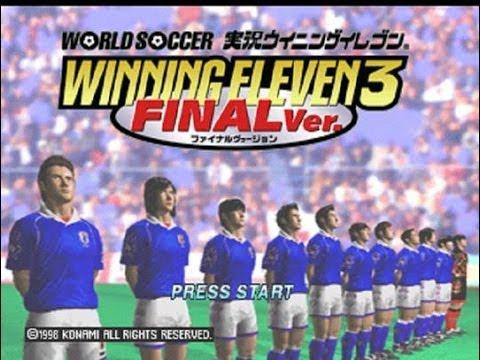 download winning evelen bóng đá nhật 3