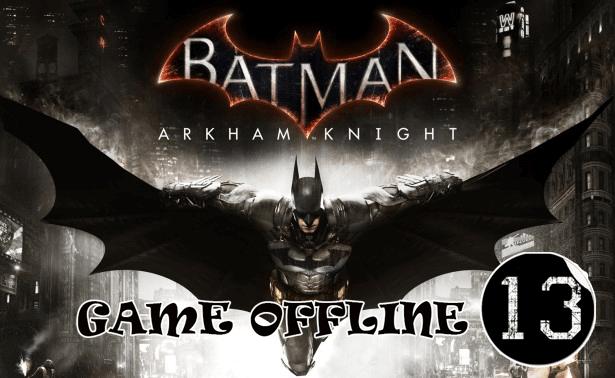 tải Batman: Arkham Knight full crack
