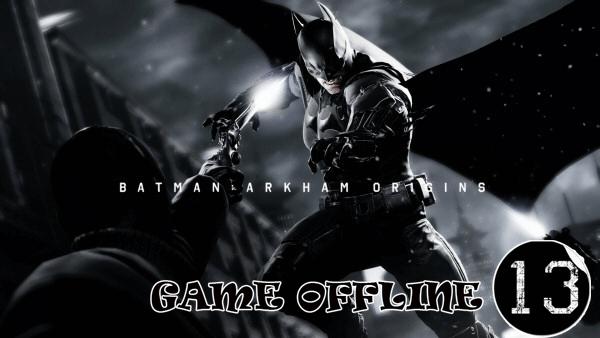 tải Batman: Arkham Origins full download