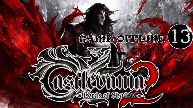 download Castlevania: Lords of Shadow 2 full crack