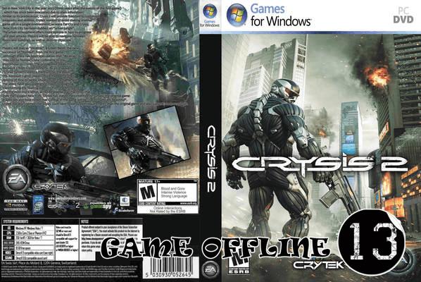 tải Crysis 2 (2011) full crack