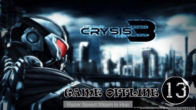 tải Crysis 3 (2013) full crack