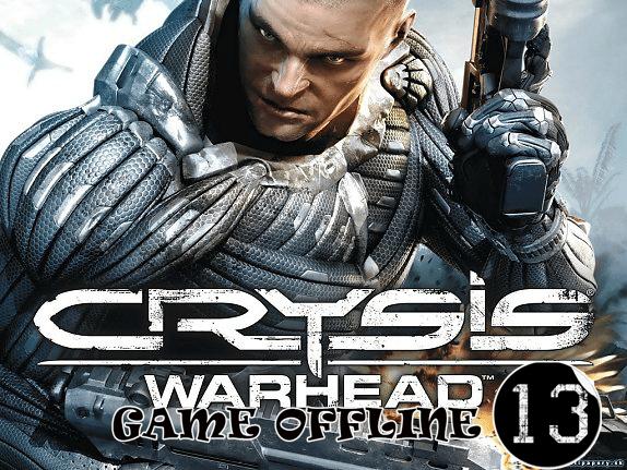 tải Crysis Warhead (2008) full crack