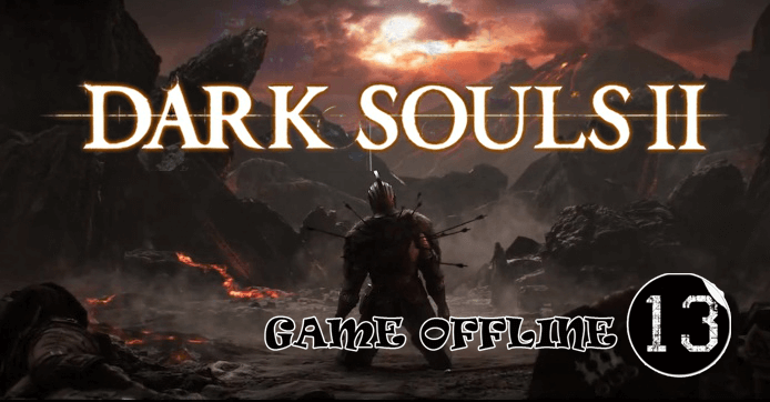 tải DARK SOULS™ II: Scholar of the First Sin (2014) full