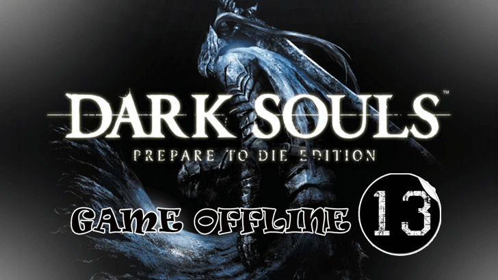 tải DARK SOULS: Prepare To Die Edition (2011) full