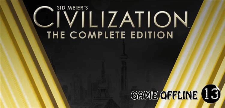 tải Sid Meier's Civilization V: Complete Edition (2010) full crack