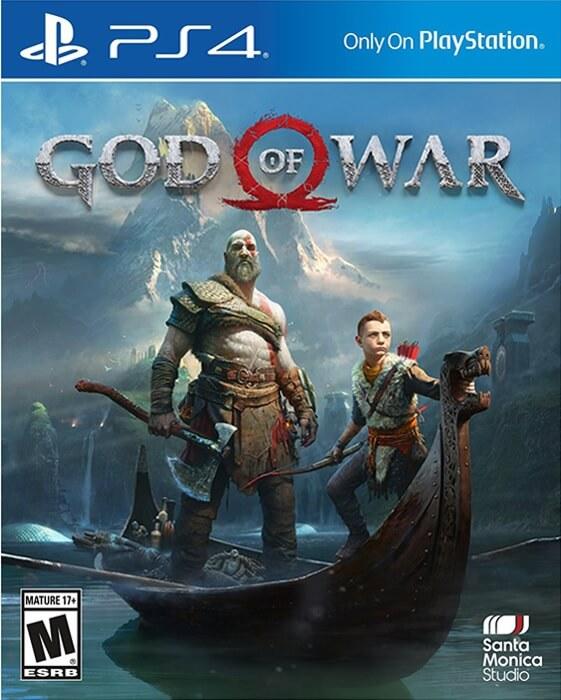 cốt truyện god of war