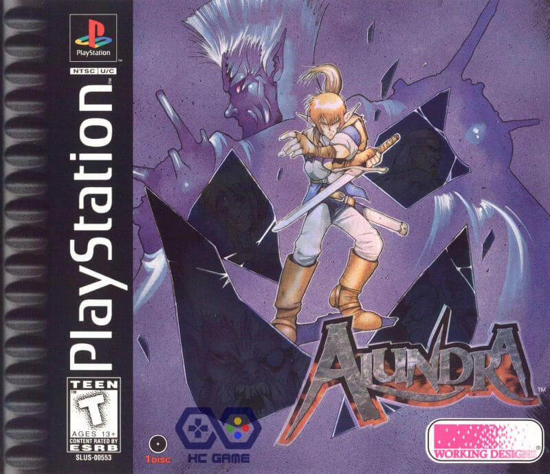 download Alindra emulator ps1