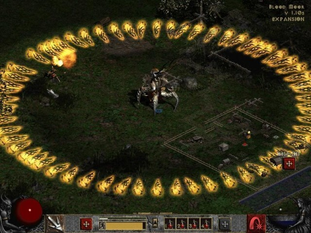 download diablo 2 lord of destruction full crack