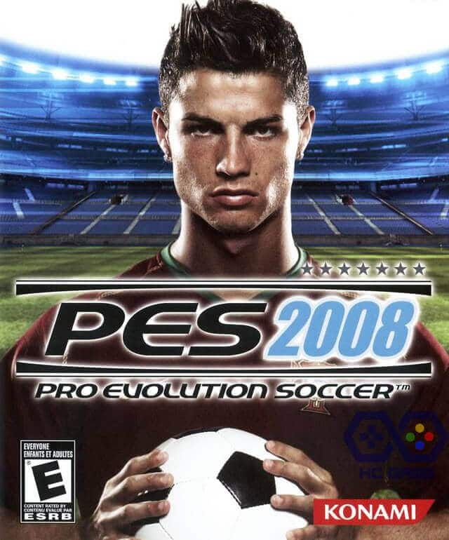 tải pes 8 pc full crack