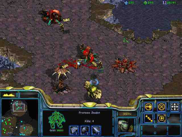 download starcraft brood war full crack