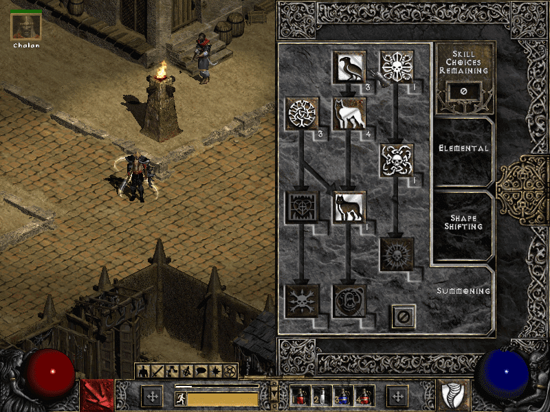download diablo 2 full crack