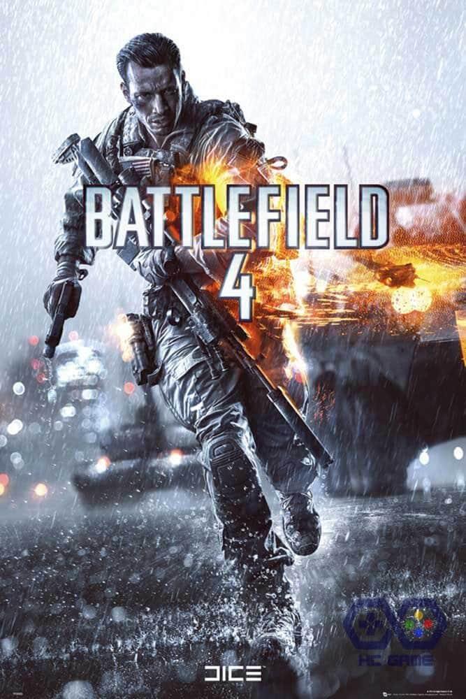 tải Battlefield 4 full crack PC link Fshare