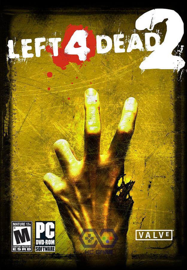 tải Left 4 Dead 2 Full Crack PC link Fshare
