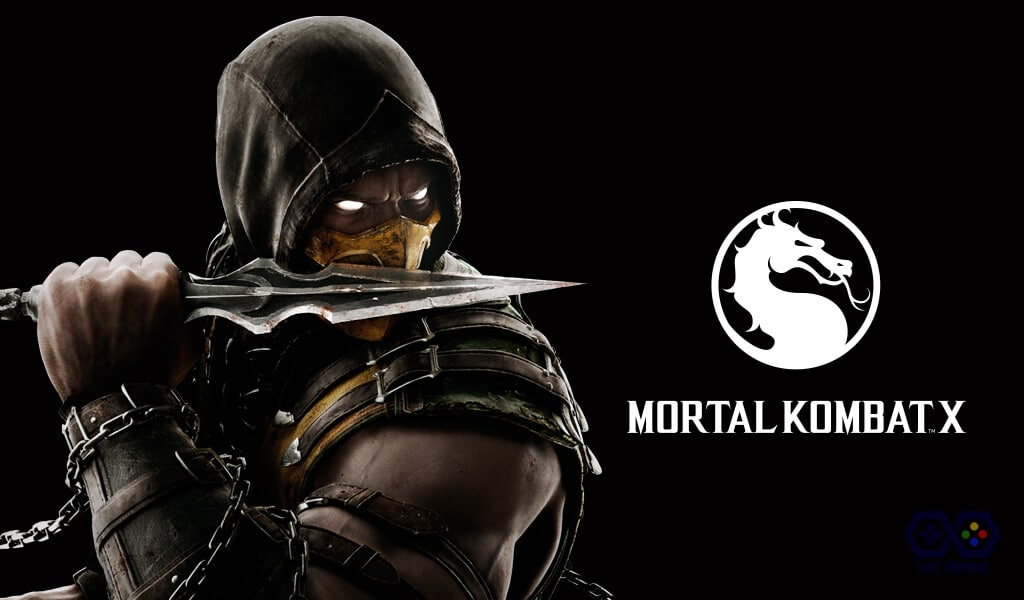 tải mortal kombat X Full Crack PC