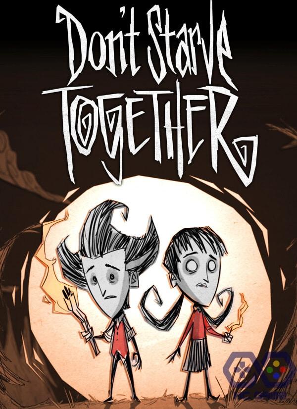 download Don't Starve Together full crack pc