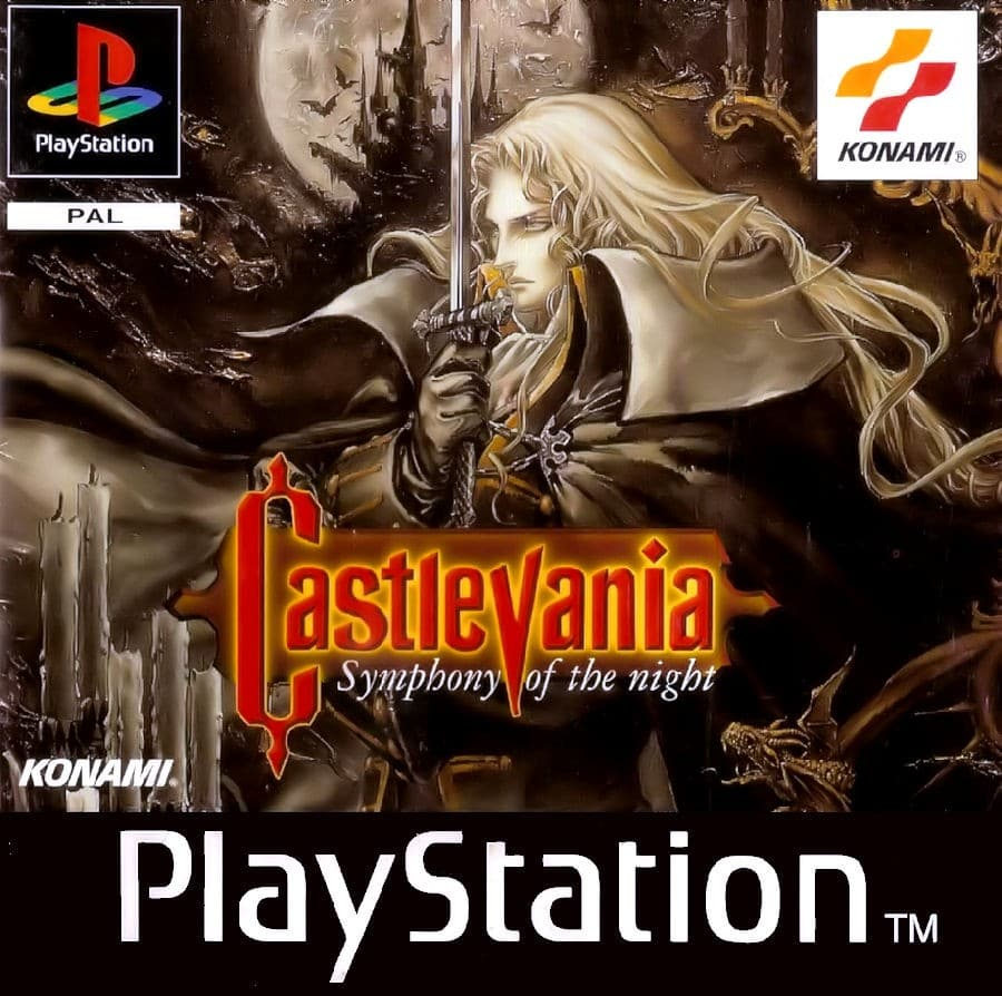 tải Castlevania - Symphony of the Night full pc