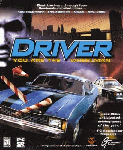 tải Driver 1 Full