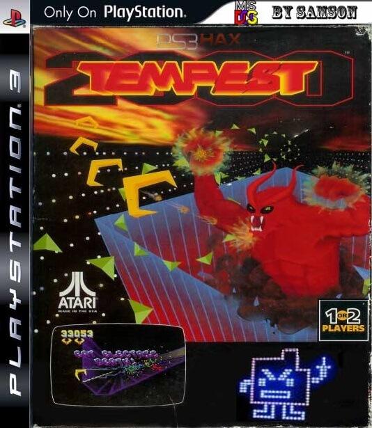tải Tempest 2000 giả lập trên pc
