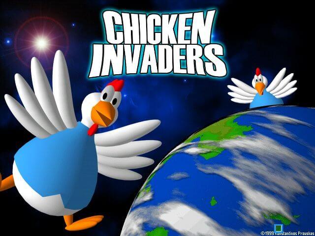 tải game bắn gà vũ trụ