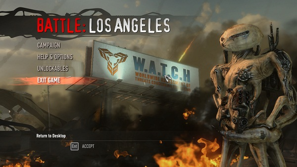 battle los angeles game download for android