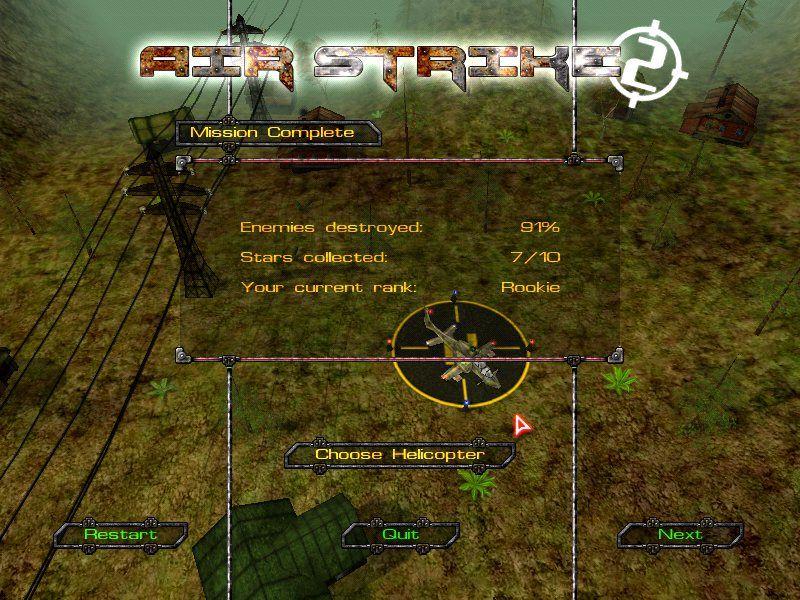 airstrike 2 gulf thunder download full version