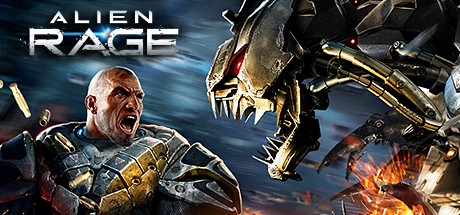 tải Alien Rage Unlimited full