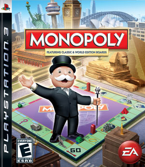 tải Monopoly city full pc