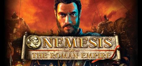 tải Nemesis of the Roman Empire full pc