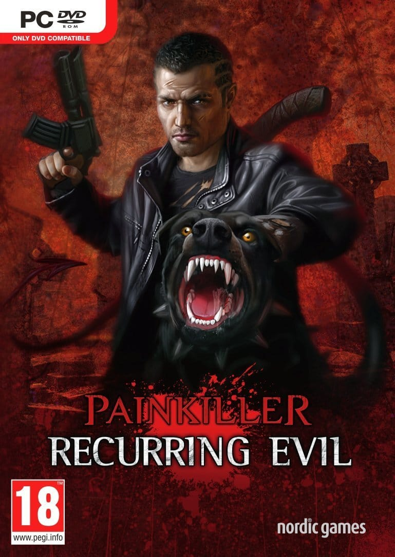tải Painkiller: Recurring Evil full pc