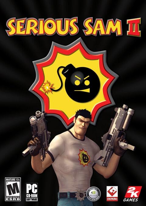tải Serious Sam 2 full