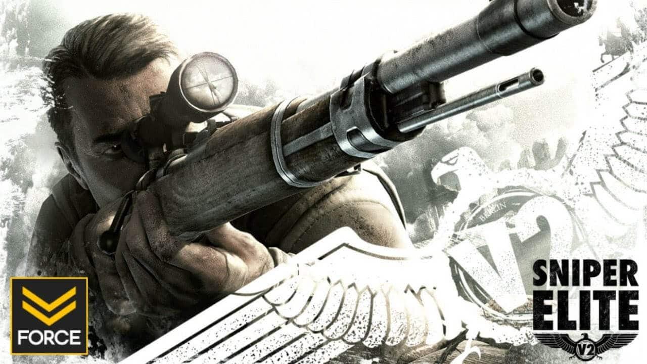 tải Sniper Elite V2 full pc