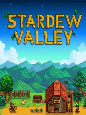 tải Stardew Valley Việt Hóa