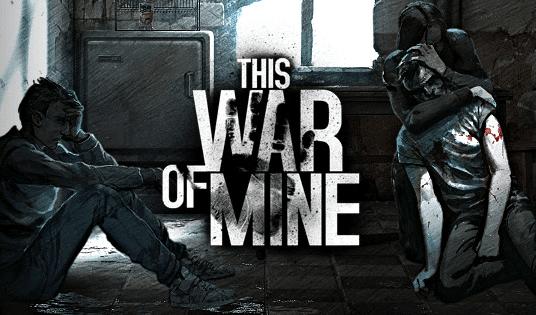 tải This War Of Mine full pc