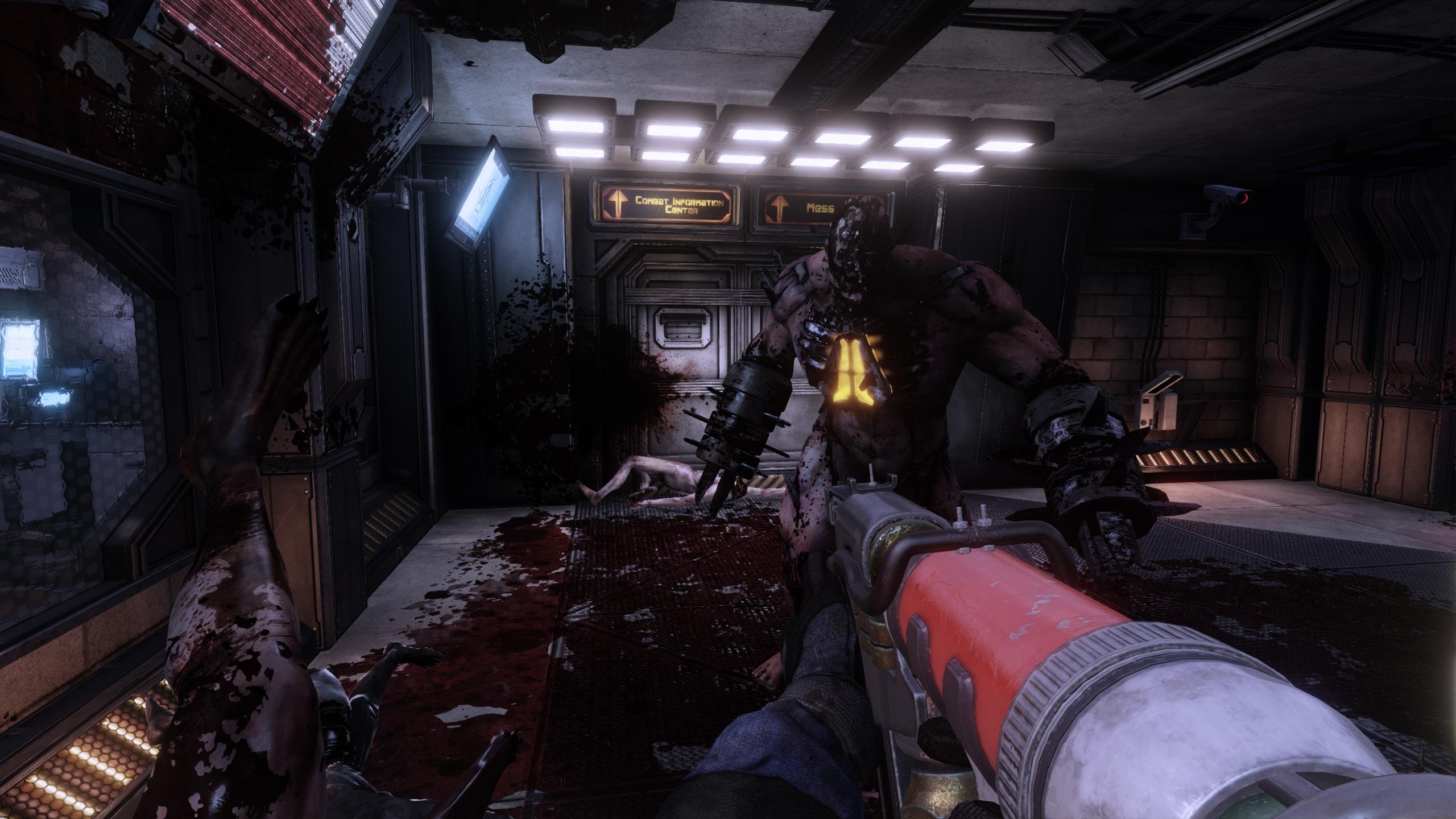 cách chơi game killing floor 2