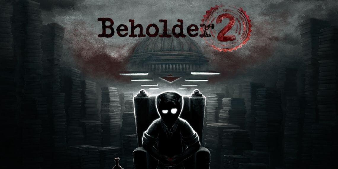 tải Beholder 2 full
