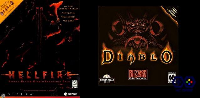 diablo 1 hellfire