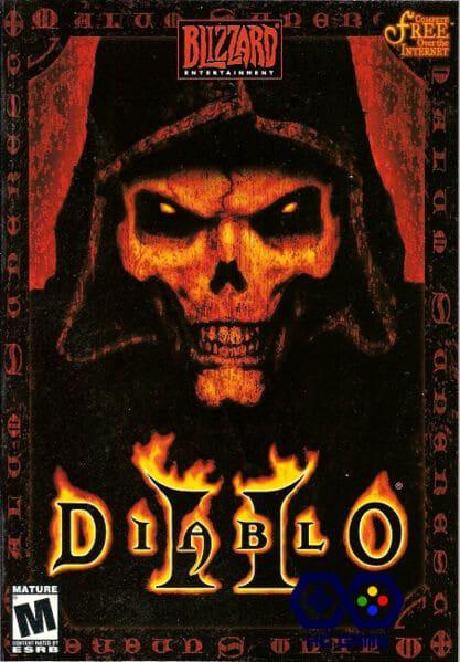 diablo 2 bản gốc 2000