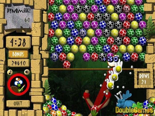 PopCap Games và những trò chơi điện tử đời đầu mang đến tuổi thơ của thế hệ 8x Dynomite-01