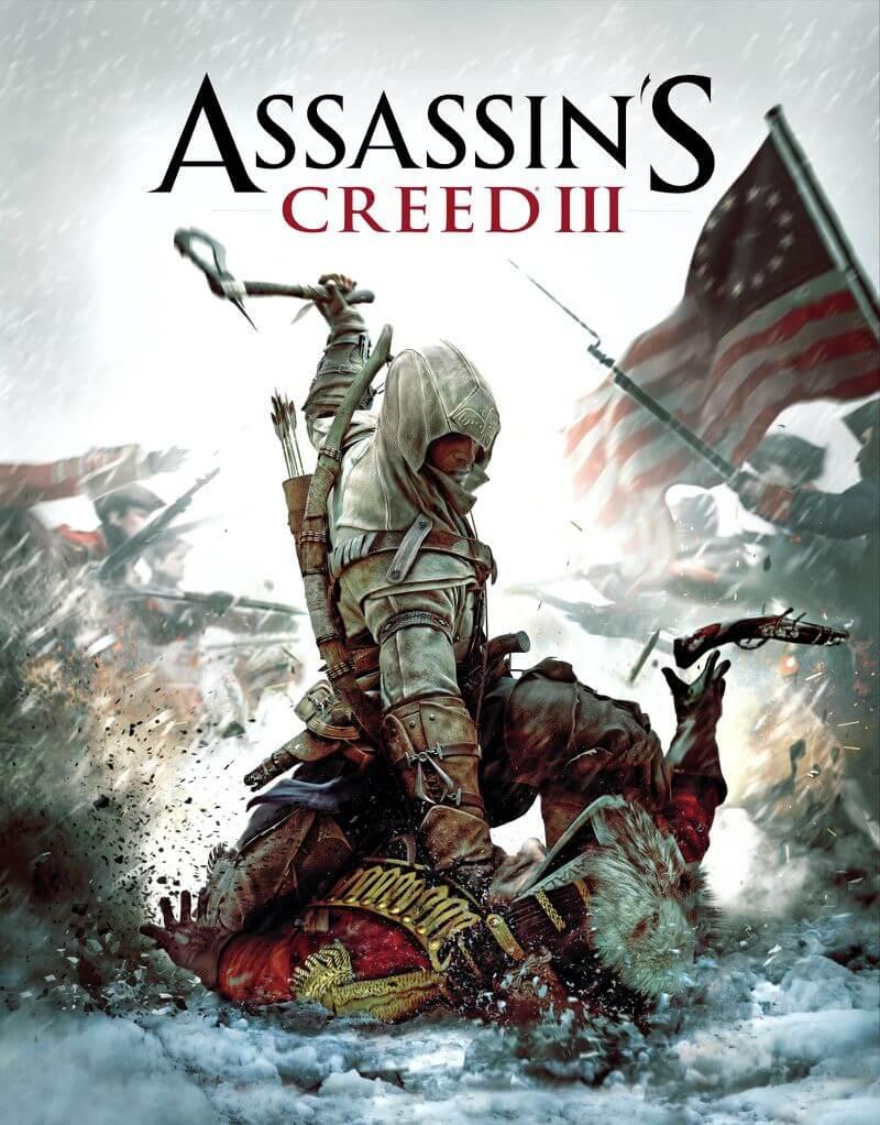 tải Assassin's Creed 3 full pc